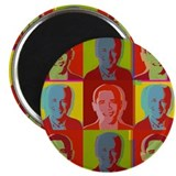 "Obama Biden 2.25"" Magnet (100 pack)"