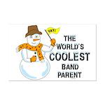 Coolest Parent Mini Poster Print