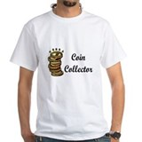 Coin Collector Shirt