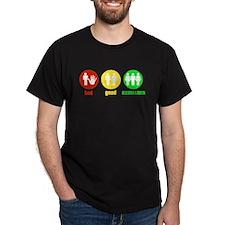 BGE Mens T-Shirt