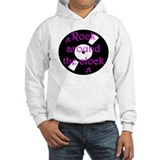 Rock Around the Clock Jumper Hoody