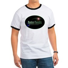 Random Thoughts Logo Shirt