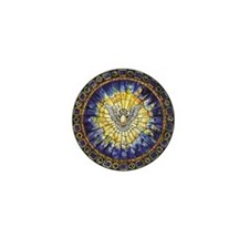 Goddess Christian Mini Button (100 pack)