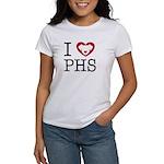 Putnam Humane Society Pet Rescue Women's T-Shirt