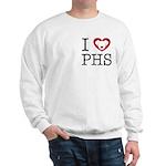 Putnam Humane Society Pet Rescue Sweatshirt