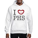 Putnam Humane Society Pet Rescue Hooded Sweatshirt