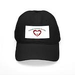 Putnam Humane Society Pet Rescue Black Cap