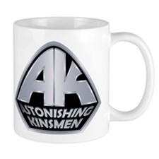 Astonishing Mug