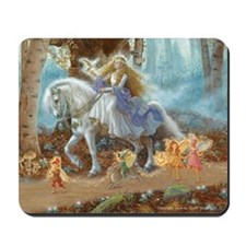 Fairy Princess Mousepad