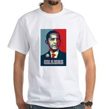 Barack Obama Change Shirt