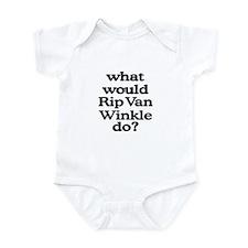 Rip Van Winkle Infant Bodysuit