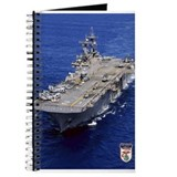 USS Essex LHD-2 Journal