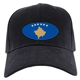 Unique Kosovo Baseball Cap