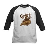 Biking Rocks Tee