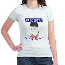 Mark Lowry is my Hero! T