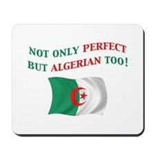Perfect Algerian 2 Mousepad