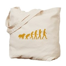 Polish Tatra Sheepdog Tote Bag