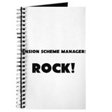 Pension Scheme Managers ROCK Journal