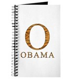 Tiger Obama O Journal