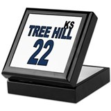One Tree Hill Peyton's Angel Keepsake Box