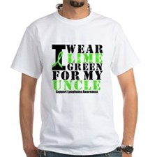 Lymphoma Uncle Shirt