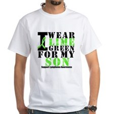 Lymphoma Son Shirt