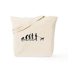 Foxhound Evolution Tote Bag