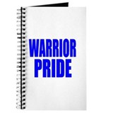 WARRIOR PRIDE Journal