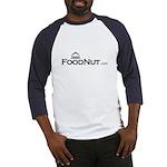 10x10_apparel Baseball Jersey