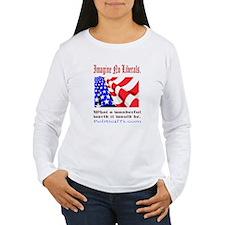 What a wonderful world T-Shirt