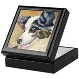 Unique Cardigan welsh corgi lover Keepsake Box