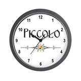 Piccolo Wall Clock