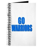 GO WARRIORS! Journal