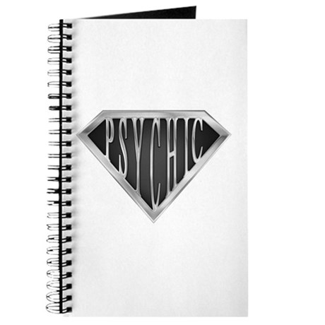 SuperPsychic(Metal) Journal