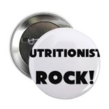 "Nutritionists ROCK 2.25"" Button (10 pack)"