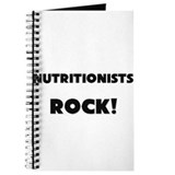 Nutritionists ROCK Journal