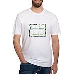 Gardener Fitted T-Shirt