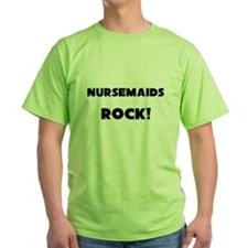 Nursery Nurses ROCK T-Shirt