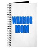 WARRIOR MOM Journal