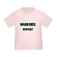 Nursemaids ROCK T