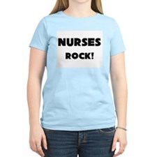 Nursemaids ROCK T-Shirt