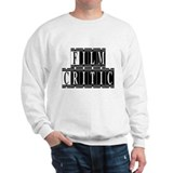 Film Critic Sweatshirt