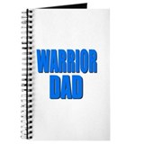 WARRIOR DAD Journal