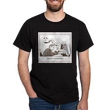 Unique Politics T-Shirt
