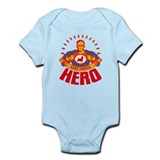 Silky Terrier Infant Bodysuit