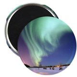 Aurora Borealis 2.25&amp;quot; Magnet (10 pack)