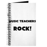 Music Teachers ROCK Journal