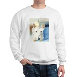 Funny Painting Sweater