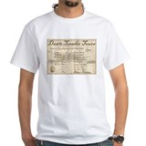 Dawn Treader Tours Shirt