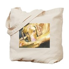 Unique Vizsla lover Tote Bag